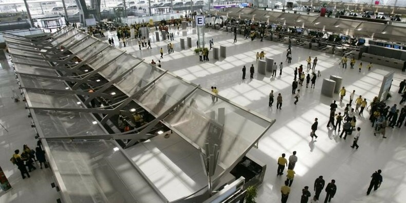 Hausse de 4,8% du trafic passagers mondial en février