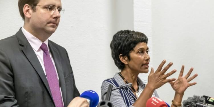 Guyane : le milliard d'euros d'aide ne suffit pas aux contestataires