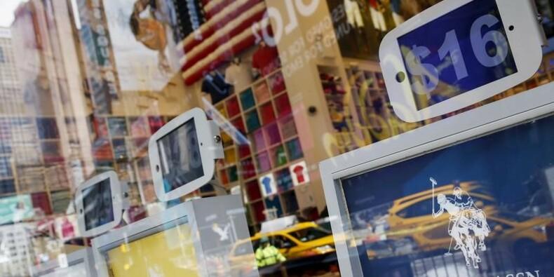 Ralph Lauren ferme la boutique Polo de New York et licencie