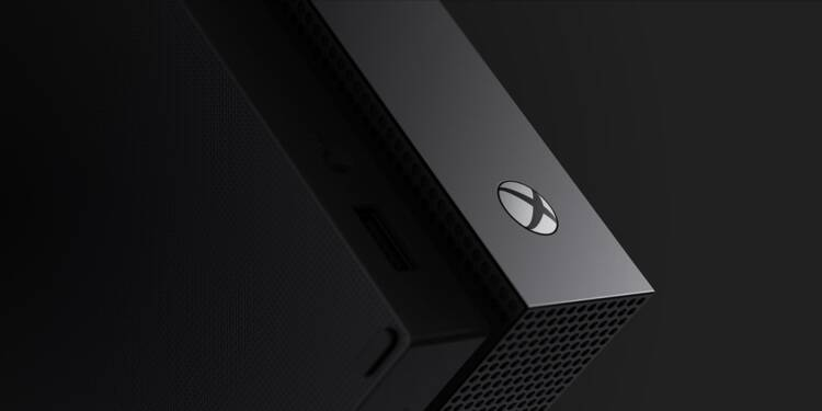 Xbox One X : prix, précommande, jeux… Le point sur la console Microsoft