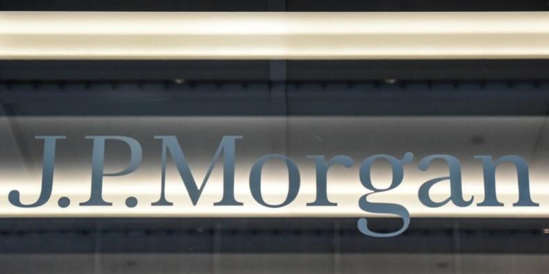 Grande-Bretagne: JPMorgan n'envisage pas de transfert massif de postes