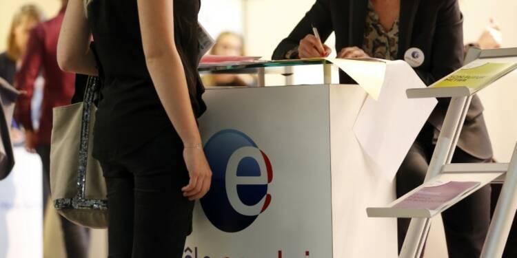 Sondage Ifop: A priori favorable pour Macron contre le chômage