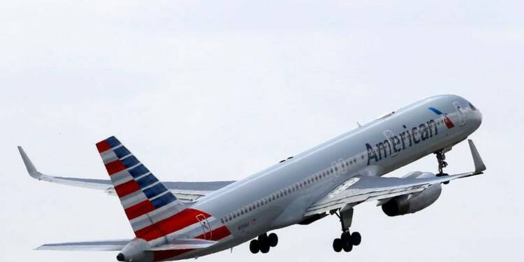 China Southern négocie un partenariat stratégique avec American Airlines