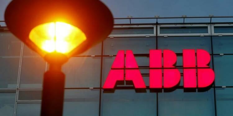 ABB se renforce dans l'automatisation avec le rachat de B&R