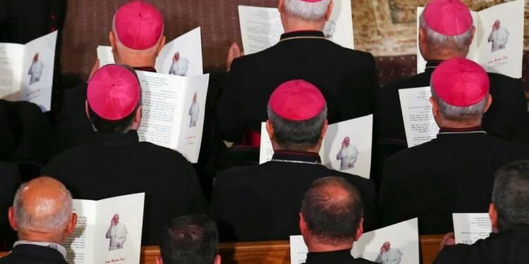 Accusé par des jeunes, l'évêque de Dax démissionne