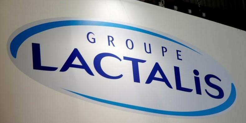 Lactalis prolonge de cinq jours son offre publique d'achat sur Parmalat