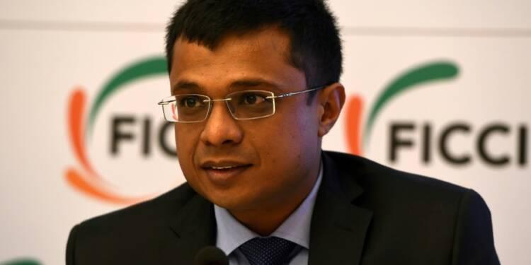 Inde: la plateforme d'e-commerce Flipkart lève 1,4 md USD