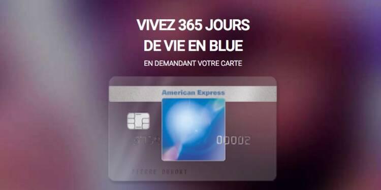Carte Bleue Transparente.American Express Quels Avantages Offre La Nouvelle Carte