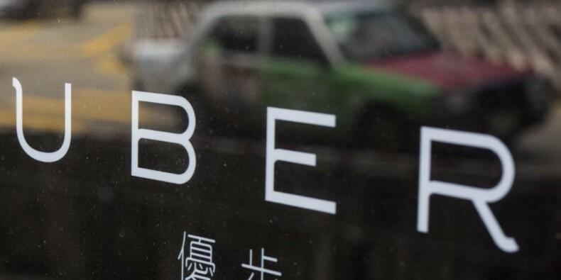 Nouveau départ à la direction d'Uber, dans la tourmente