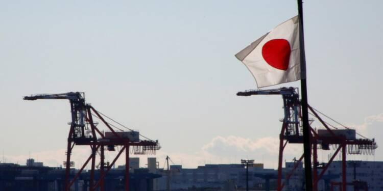 Forte hausse des exportations japonaises en février