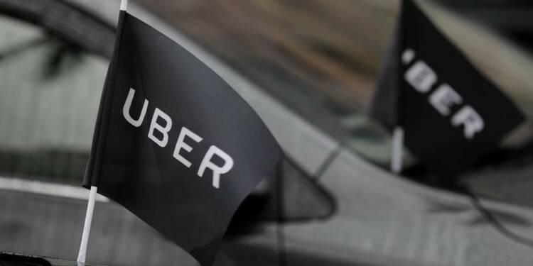Uber quitte le Danemark après une nouvelle loi
