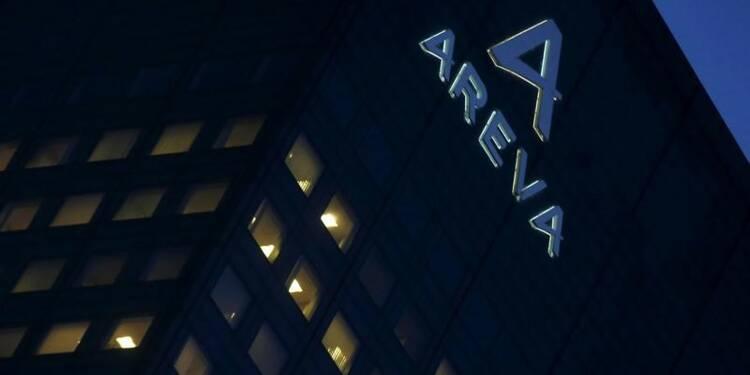 Areva finalise le transfert de sa filiale Areva TA