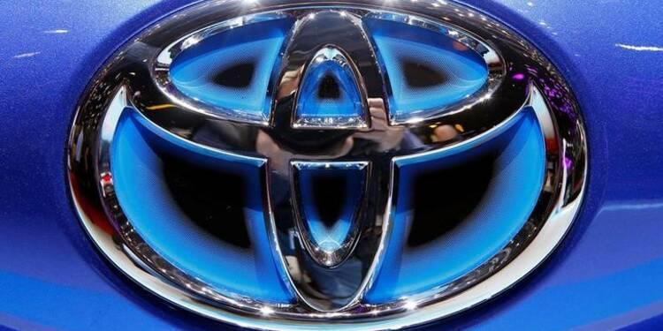 Toyota Industries rachète le néerlandais Vanderlande pour 1,2 milliard d'euros