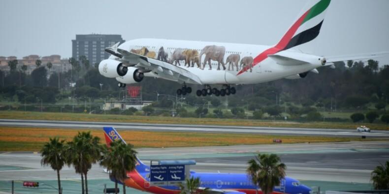 Emirates et Etihad renforcent les contrôles sur les vols vers l'Australie