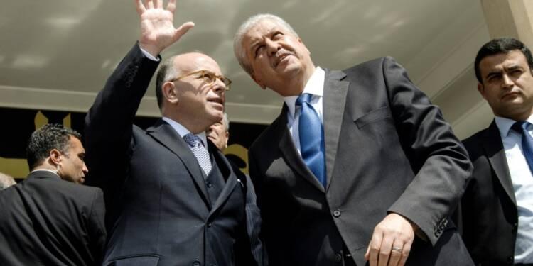 A Alger, Cazeneuve trouve une porte rouverte aux  investissements français