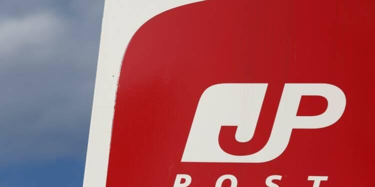 Tokyo va vendre une nouvelle tranche de Japan Post