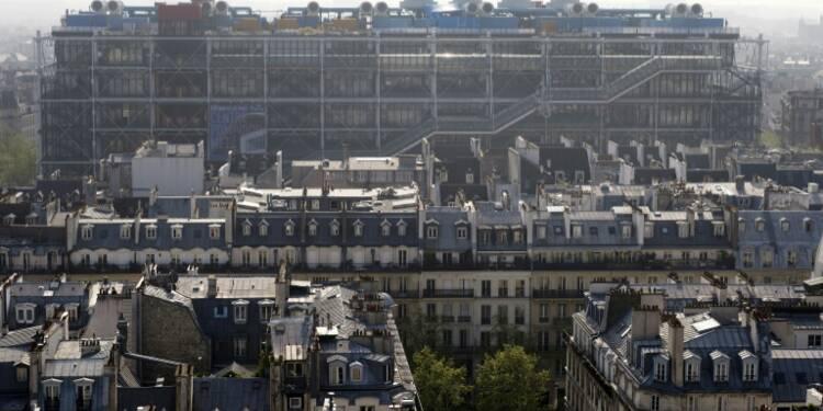 La grève se poursuit au Centre Pompidou, huitième jour de fermeture