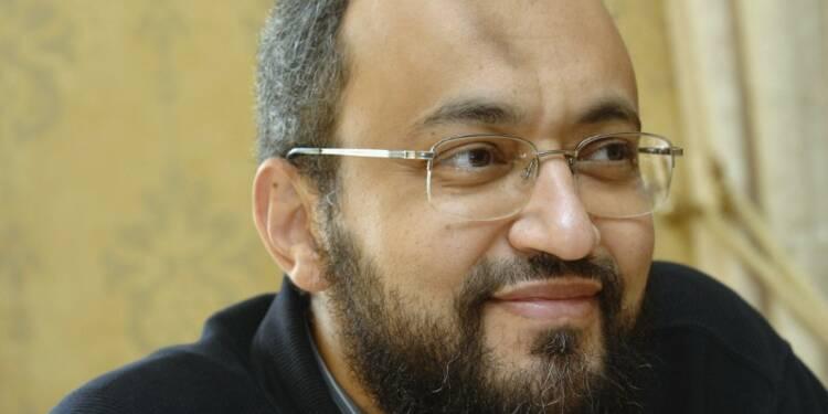 Le prédicateur Hani Ramadan reconduit en Suisse