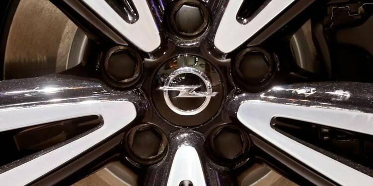 Diesel: La DGCCRF absout Opel, l'enquête n'est pas transmise à la justice