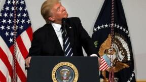 Trump se veut positif pour ses deux premiers mois au pouvoir