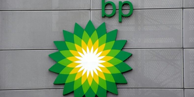 BP vend un réseau d'oléoducs en mer du Nord