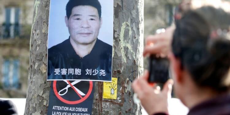 Information judiciaire sur la mort de Shaoyao Liu