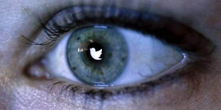 Washington renonce à réclamer les données d'un compte Twitter