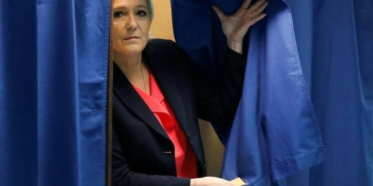 """La vague LREM a submergé le Sud, balayant FN et """"vieux"""" partis"""