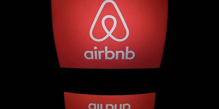 Airbnb: 6,5 milliards d'euros de retombées économiques en France