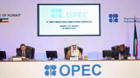 Pays Opep et non-Opep vont réfléchir à prolonger leur accord