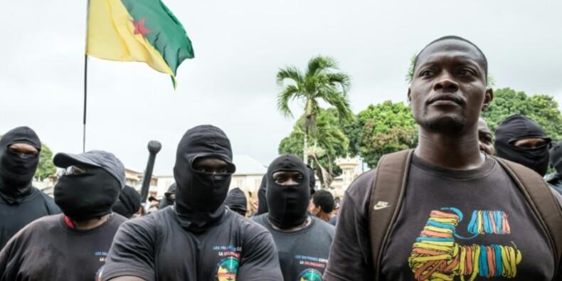"""La Guyane s'apprête à vivre un blocage moins """"total"""" que prévu"""