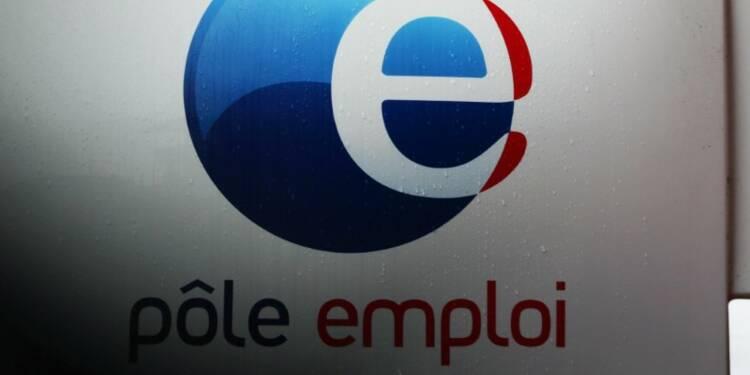 Légère baisse du chômage de catégorie A en février