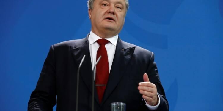Le FMI débloque un milliard de dollars pour l'Ukraine