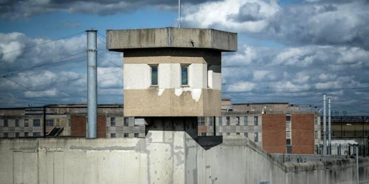 L'Europe pointe une surpopulation carcérale endémique en France