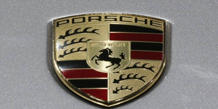 Ferdinand Piëch vend le gros de sa participation dans Porsche SE
