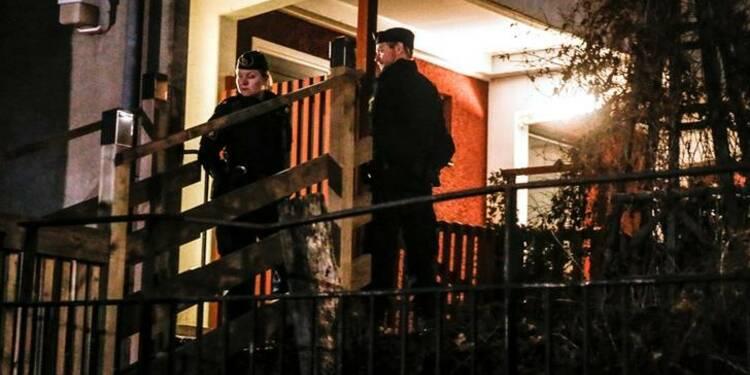 Un Ouzbek de 39 ans accusé d'avoir commis l'attaque de Stockholm