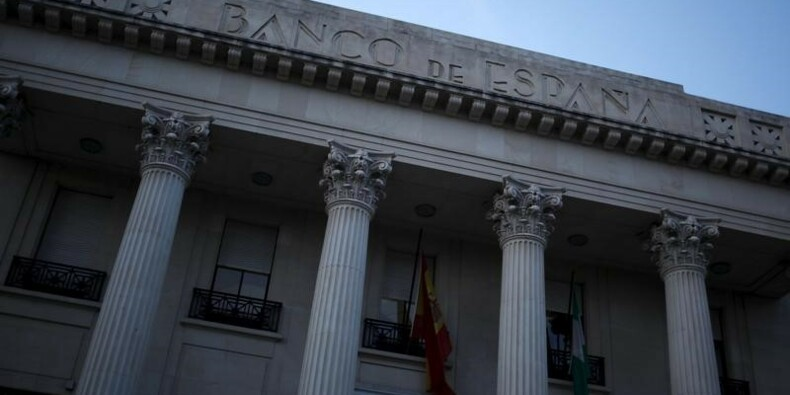 La Banque d'Espagne relève sa prévision de croissance pour 2017