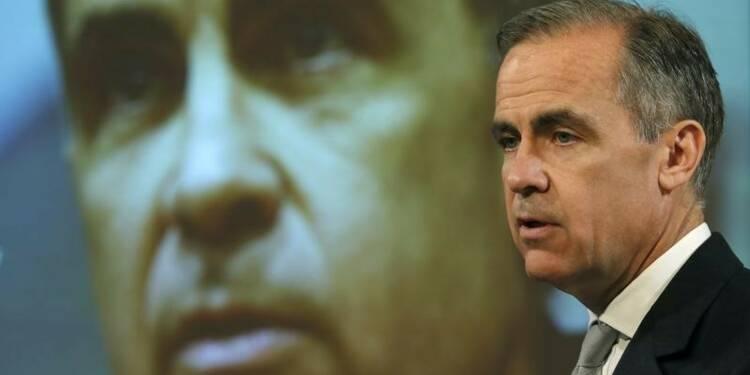 La BoE appelle à un pacte bancaire entre Londres et l'UE