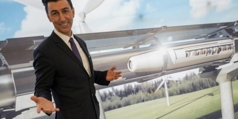 Hyperloop : le train à 1200 km/h pourrait rouler d'ici 3 ans