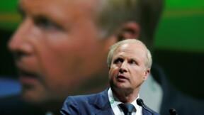 BP: la rémunération du DG baisse, un an après un scandale