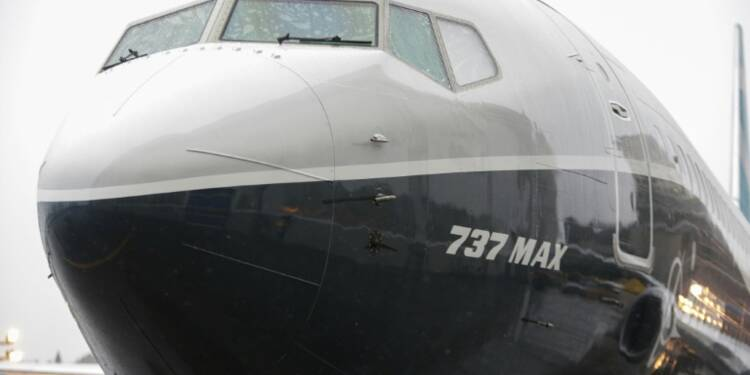 La compagnie Iran Aseman va acheter 30 Boeing 737 MAX