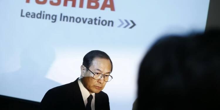 Westinghouse (Toshiba) pourrait se déclarer en faillite mardi