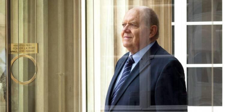 Le coup de gueule de René Dosière contre les dérives des élus