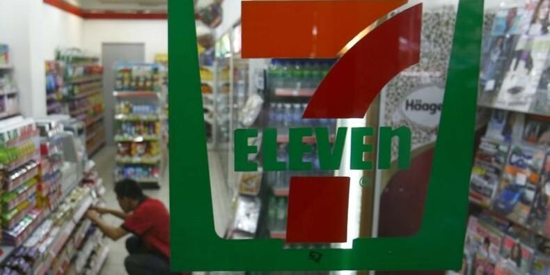 Le japonais 7-Eleven se renforce dans le commerce aux USA