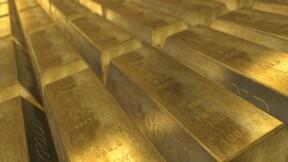 Quelle fiscalité pour l'or, avec le nouveau budget ?