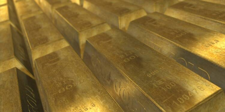 L'or inscrit un nouveau sommet annuel et ce n'est pas fini : comment en profiter