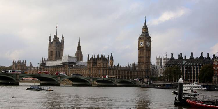 Attentat à Londres : le suspect identifié, l'organisation Etat islamique serait derrière l'attaque