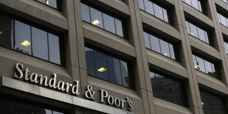 S&P confirme les notes souveraines et la perspective stable