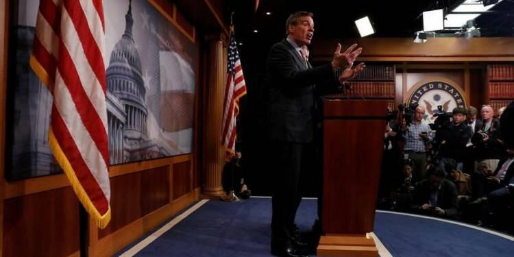 La Russie s'implique dans l'élection française, dit un sénateur américain