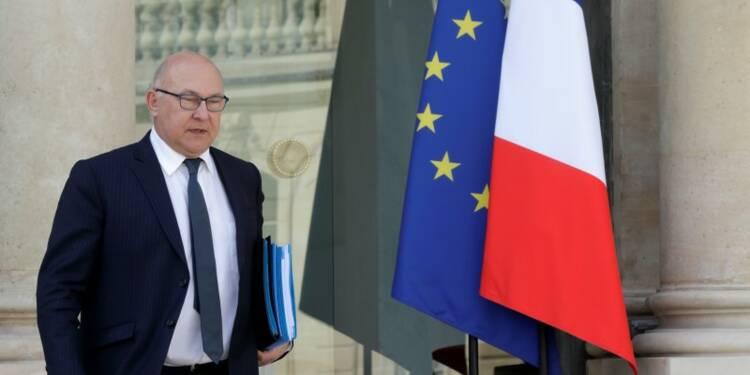France: Déficit 2016 ramené à 3,4% du PIB, la dette à 96,0%